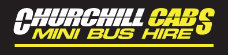 ChurchillCabs | ChurchillCabs   Booking